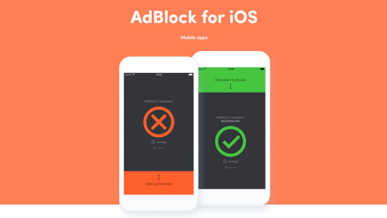 5 Best adblock iPhone apps | Plus a guide stopping popus
