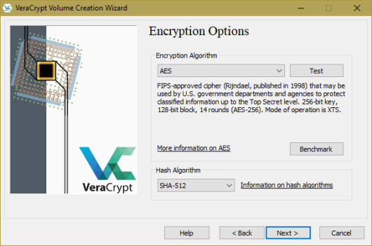5 best TrueCrypt alternatives | Encrypt your computer with